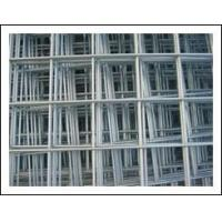 GAW and GBW Welded Wire Panels