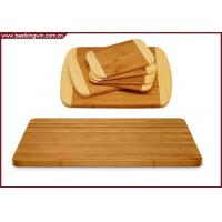 Buy cheap Bamboo Cutting board (4) from Wholesalers