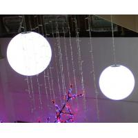 LED hanging ball lamp)