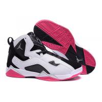 Buy cheap Jordan True Flight GG Girls Womens Air Jordans Basketball Shoes SD6 from wholesalers