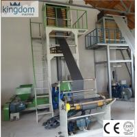 Buy cheap Blown Film Extrusion For Table Sheet from wholesalers