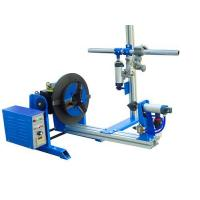 Buy cheap Circumferential Seam Welding Machine (2) from wholesalers