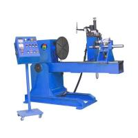 Buy cheap Circumferential Seam Welding Machine(4) from wholesalers