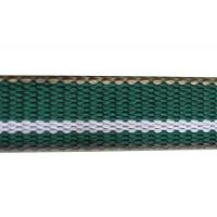 Buy cheap 30mm polyester webbing from wholesalers