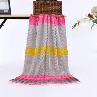 Acrylic blanket most popular acrylic blanket with best quality and low price