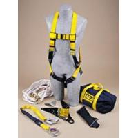 Buy cheap DBI/SALA Roof Anchor Fall Protection Kits with Roof Anchor from Wholesalers