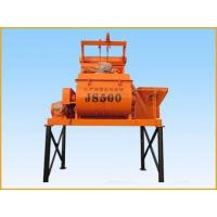 Concrete Mixing Machine JS Series Concrete Mixer Machine