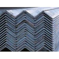 China Angle steel 2017 standard length cheap price per kg iron steel angle bar for sale on sale