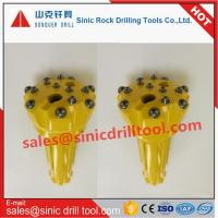 Buy cheap Drilling tools for Strip mine Specializing in the production of dth button bit from Wholesalers