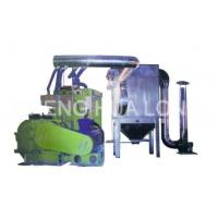Buy cheap Green Facilities Pulse cloth bag dust collector exhaust gas treatment technology from Wholesalers