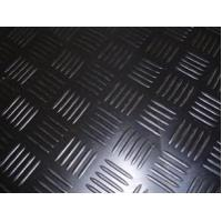 Buy cheap Rubber Sheeting Checker rubber sheet from Wholesalers