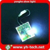 Buy cheap Flashing LED shoes light from wholesalers