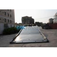 Buy cheap Standard 19 Feet 6inch Deck Auto Towing Truck from Wholesalers