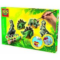 SES Dinosaurs Casting and Painting from SES