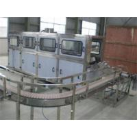Buy cheap Filling Machinery QGF-300 5 gallon barrled water production line from Wholesalers