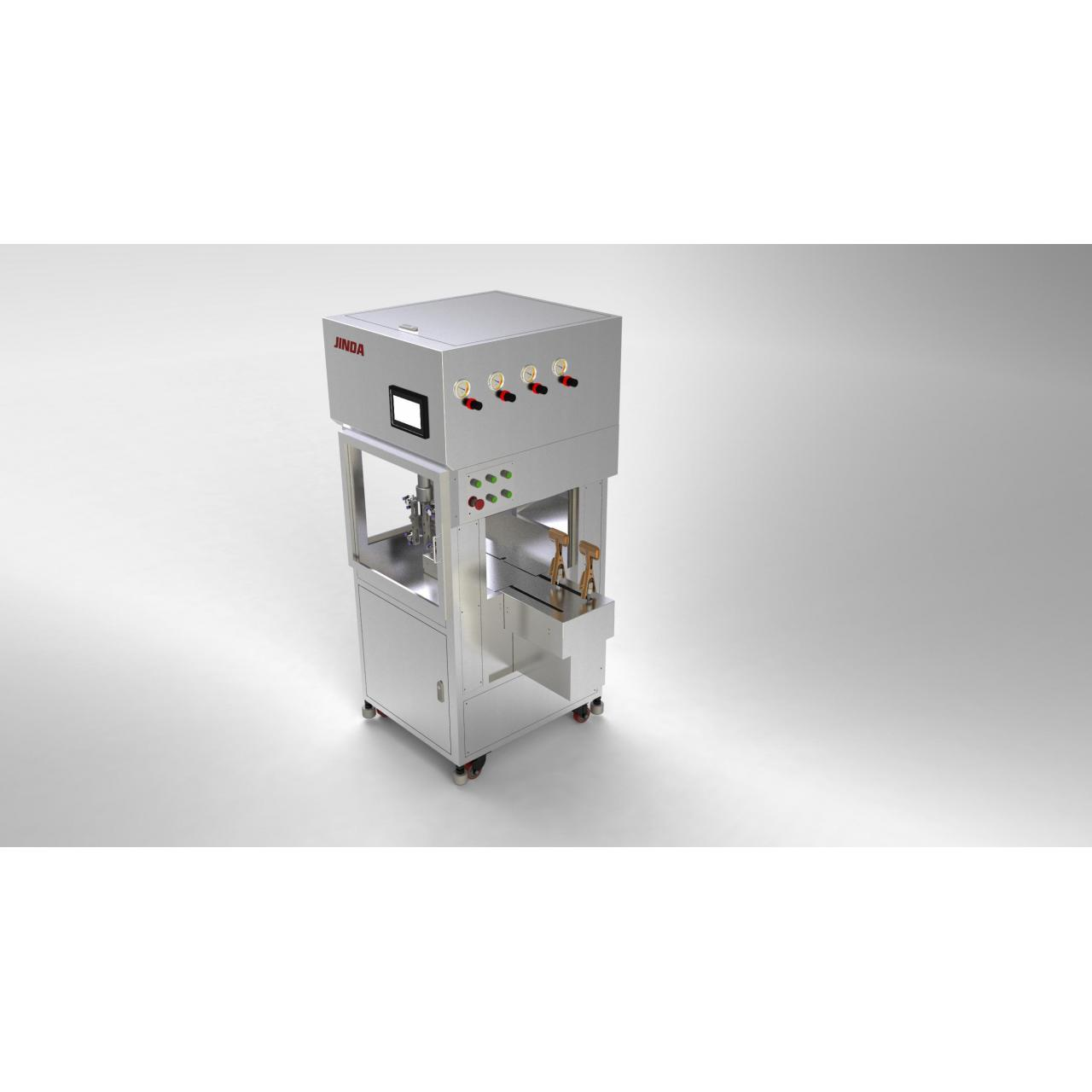 Buy cheap Folder automatic painting machine series from Wholesalers