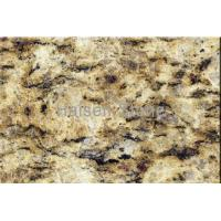 Buy cheap -GRANITE DOMESTIC Tiger Skin Yellow from Wholesalers