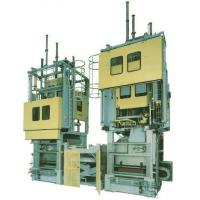 Buy cheap Low Pressure Die-casting Machines from Wholesalers