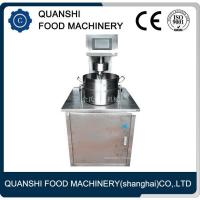 FRUIT AND VEGETABLE PROCESSING MACHINE
