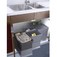 Buy cheap trash can under sink from Wholesalers