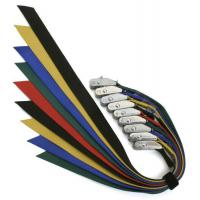 Cam Buckle Straps 704 - Cam buckle, 1 in. Nylon Strap, 4 ft. long