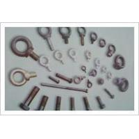 Buy cheap Bolt eye bolts from Wholesalers
