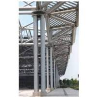 Large Building or Gym Steel Structure Exhibition Hall Steel Structure in Zhongshan