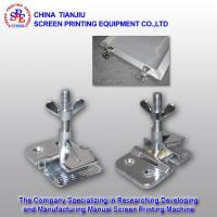 009022:Screen Frame Butterfly Hinge Clamp