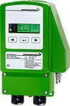 Products | Industrial volume flow controller InReg-V