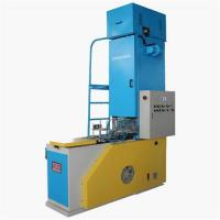 Buy cheap Metal end making line Combined machine for lining and drying from Wholesalers