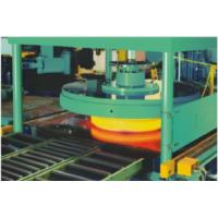 Buy cheap SY ring automatic forging production line display from Wholesalers