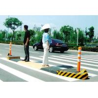 Buy cheap Rubber Safety Island R30201,Specification:6000*700mm from Wholesalers