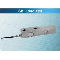 Buy cheap Beam Load Cells-SB from Wholesalers