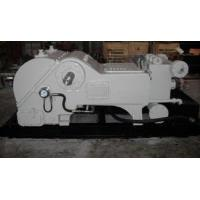 003 PZ Series MUD PUMP
