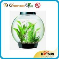 Buy cheap Fish tanks|Fish tank|Acrylic fish tank from wholesalers