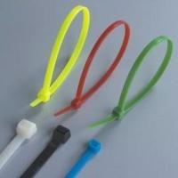 Buy cheap self-locking nylon cable ties from Wholesalers