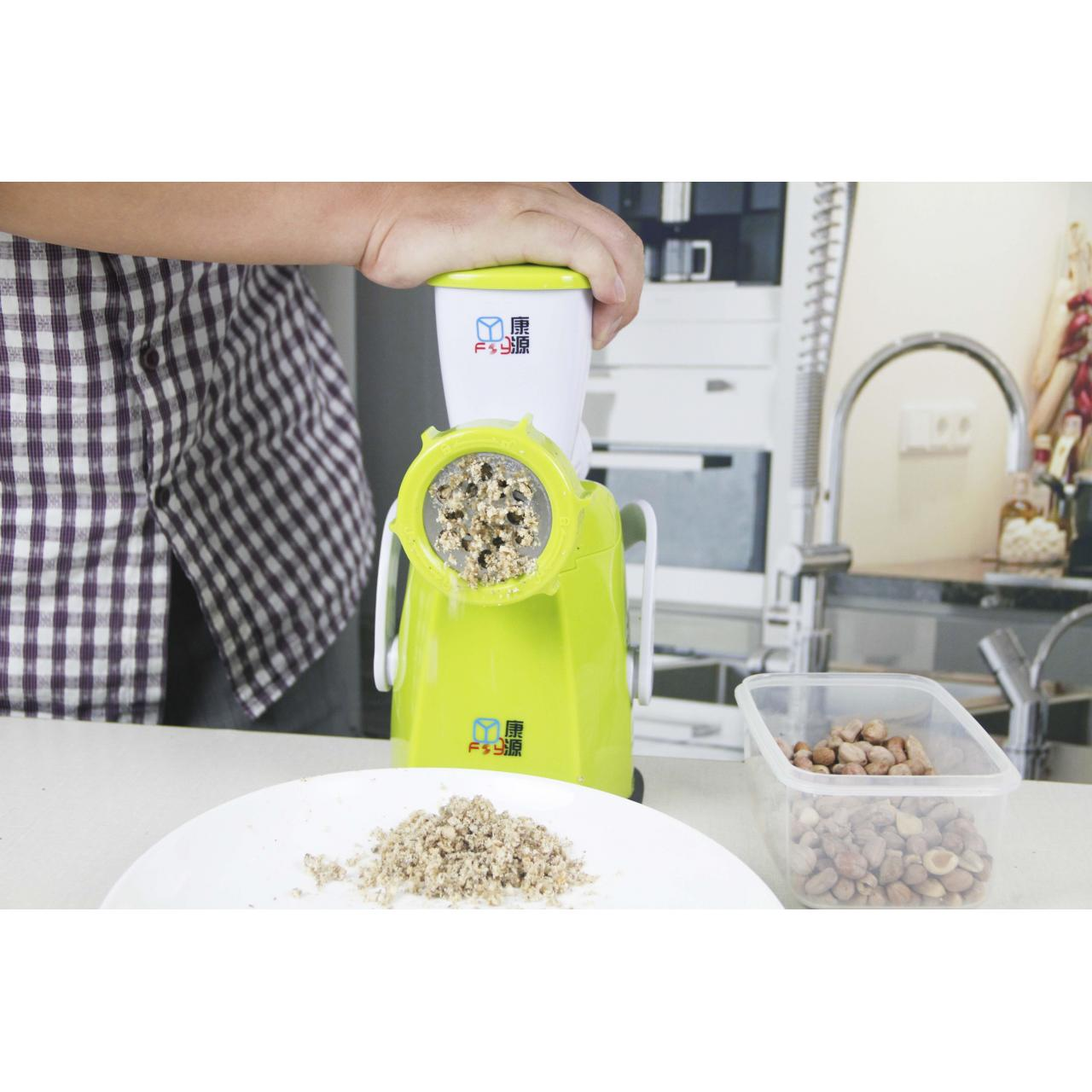 Buy cheap Manual Mincer FSY-200 12SET/CTN from wholesalers
