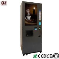 Buy cheap GTS105 Instant Coffee Vending Machine from wholesalers