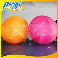 Buy cheap PIA252 Inflatable Advertising from wholesalers