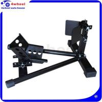 Buy cheap WS3001-A Motorcycle Wheel Chock from wholesalers