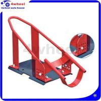 Buy cheap WS3006 Motorcycle Wheel Chock from wholesalers