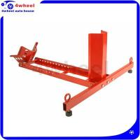 Buy cheap WS3008 Motorcycle Wheel Chock from wholesalers