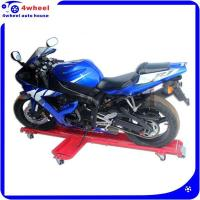 Buy cheap WS2002 Motorcycle Dolly from wholesalers
