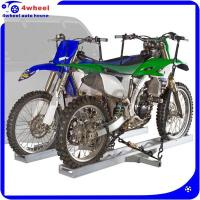 Buy cheap WR1202 Double Aluminium Motorcycle Carrier from wholesalers