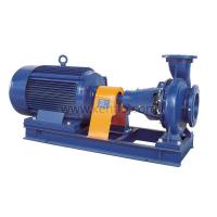 Buy cheap XA series single stage centrifugal pump from Wholesalers