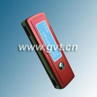 Buy cheap MP3 Player Model: 368 from Wholesalers