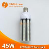 Buy cheap E40 45W LED Corn Bulb from wholesalers