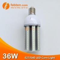 Buy cheap E27 36W LED Corn Bulb from wholesalers