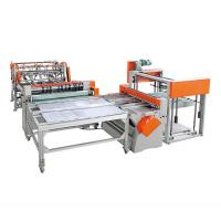 Buy cheap Model GT10A6A Automatic Tandem Disc Shearing Machine from Wholesalers