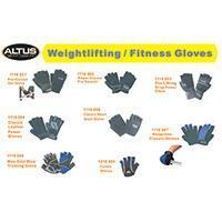 Weightlifting / Fitness Gloves